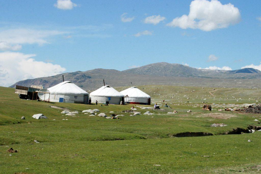 Bild Mongolei
